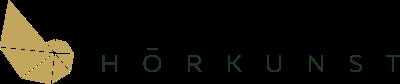 Logo HÖRKUNST
