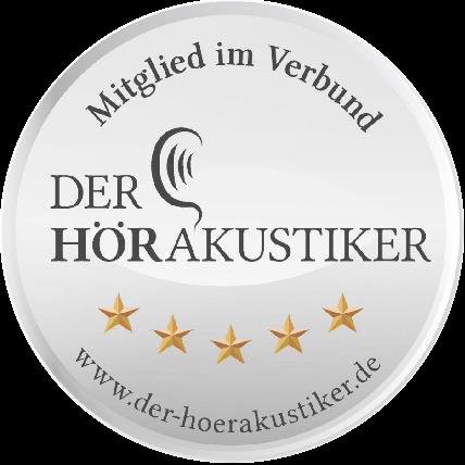 Der Hörakustiker Logo