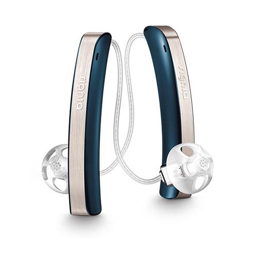 Hörkunst Hörgerät Signia